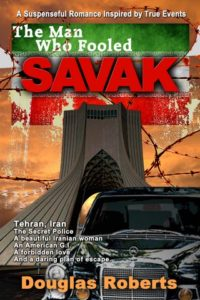 Cover for The Man Who Fooled SAVAK