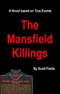 The Mansfield Killings Cover