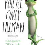 Can geckos write books?