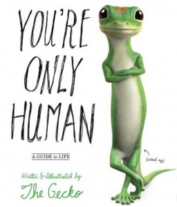 Gecko's book