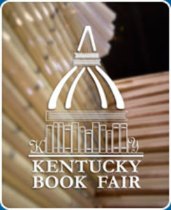 Kentucky Book Fair logo