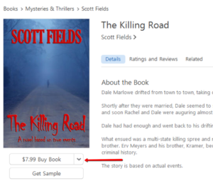 iBook Gift buying feature