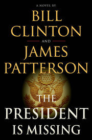 Clinton-Patterson novel