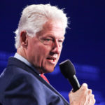 Bill Clinton and James Patterson to write a thriller novel