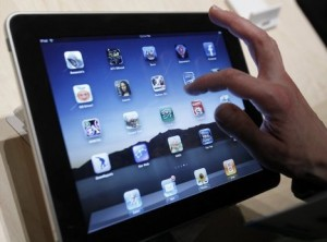 iPad, Apple, Outer Banks Publishing Group
