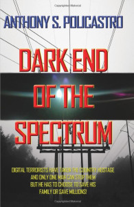 Dark End of the S;pectrum Amazon Cover