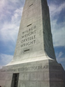 Outer Banks Publishing Group, authors, writers, Anthony S. Policastro, Wright Brothers Memorial