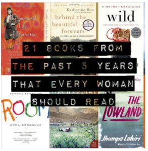 21 books