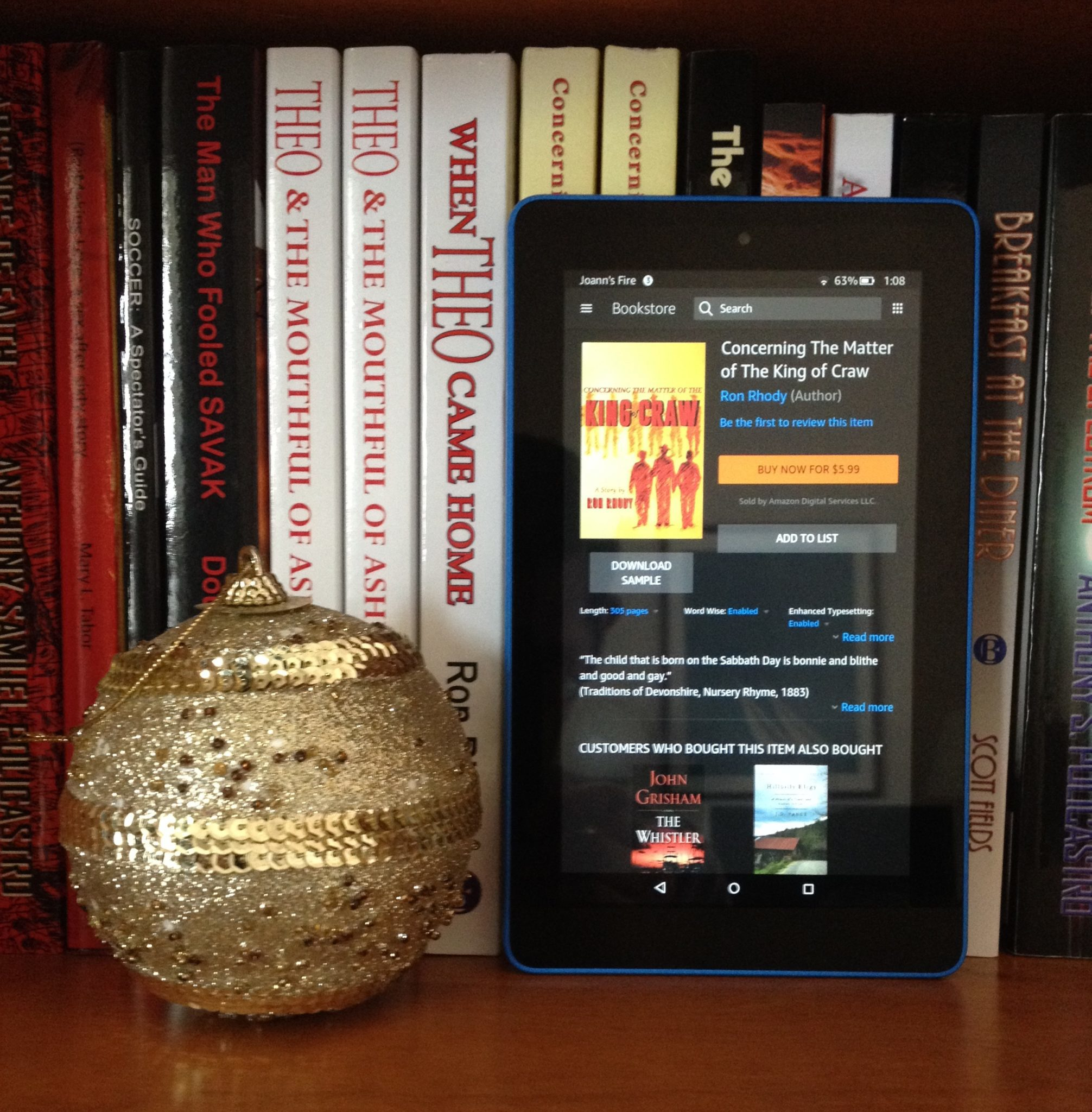 ebooks as gifts