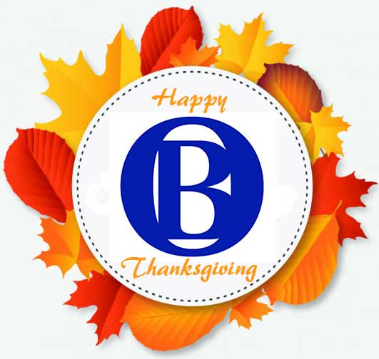 Outer Banks Publishing Group Happy Thanksgiving